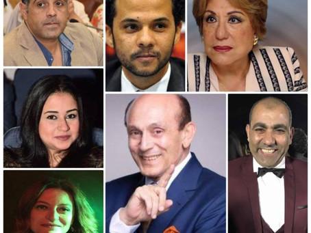 مهرجان شرم الشيخ الدولى للمسرح الشبابى يعلن عن أسماء أعضاء لجنته العليا للدورة الرابعة