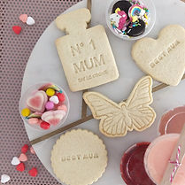Mum's DIY Cookies