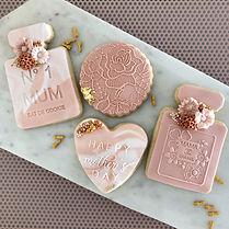Luxe Mum Cookies
