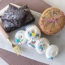 Sweet Eats box