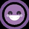 icono-color-morado-smile-cara-sonriendo