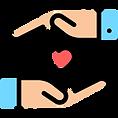 icono-color-manos-sujetan-corazon-cuidados