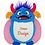 Thumbnail: Spike Monster Cubbie