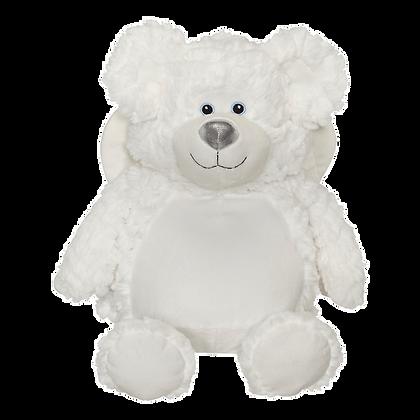 Angel Bobby Bear Buddy