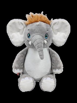 Olliephant Elephant Cubbie - Signature Series