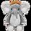 Thumbnail: Olliephant Elephant Cubbie - Signature Series