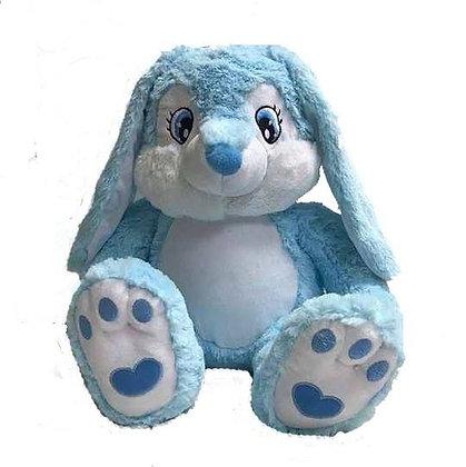 Bo Blue Bunny by Remembears
