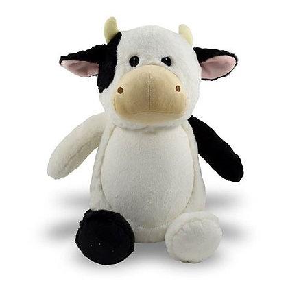 Marshmallow Moooo Cow