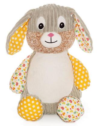 New 'Sunshine' Harlequin Bunny