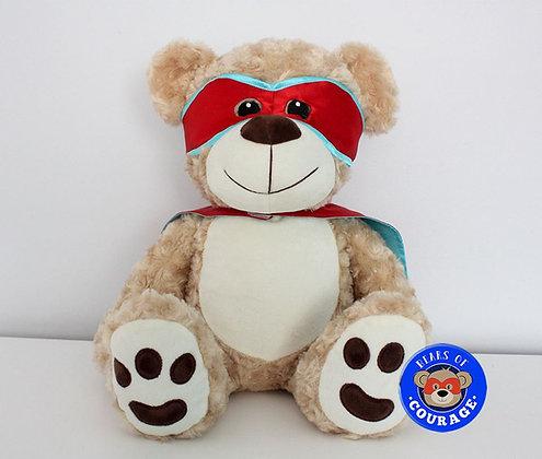 Courageous Bear Casey