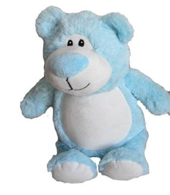 'BLUEBERRY' Icecream Bear