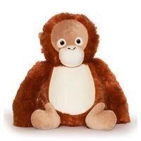 Olly Orangutan by Cubbies