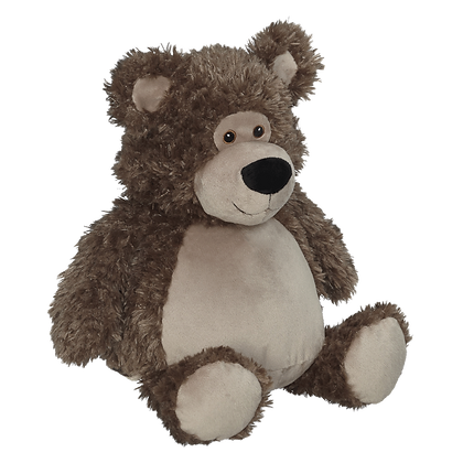 Bobby Bear 'Buddy' Brown