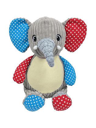 Harlequin Elephant