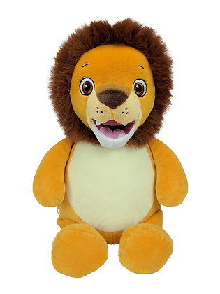 Lion - Cubbie Signature Series
