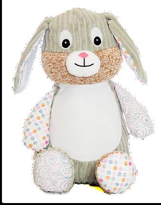 New 'Fairyfloss' Harlequin Bunny