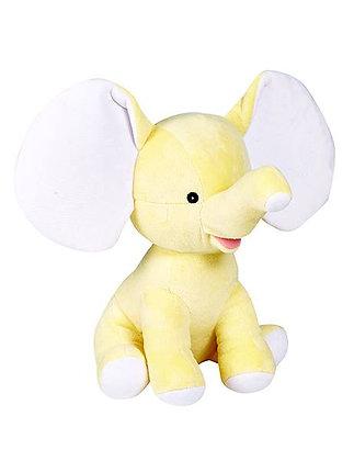 'DUMBLE' Elephant ( Lemon )