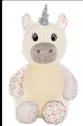 New 'Melody' Harlequin Unicorn Hippo