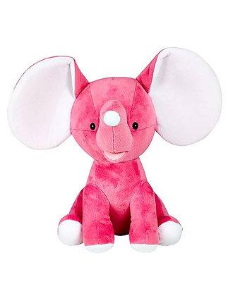 'DUMBLE' Elephant (Bright Pink)