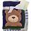 Thumbnail: Applique Bear Blanket