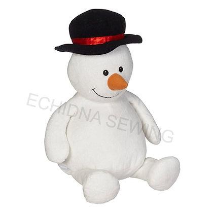 SONNY Snowman Buddy