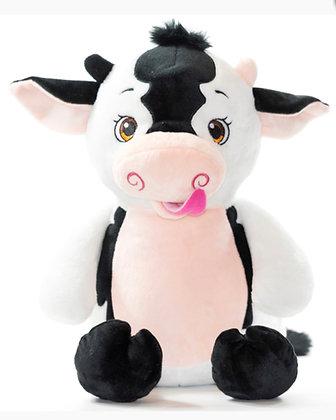 'Milkshake' signature Cow by Cubbies