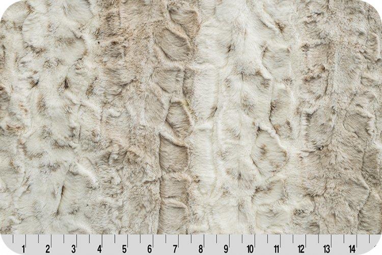 Shannon Arctic Lynx Minky