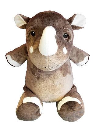 Rhino Cubbie