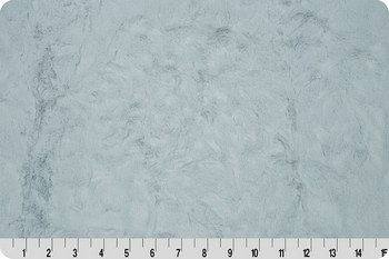 Luxe Cuddle Minky Cloud marble