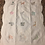 Thumbnail: Personalised Heirloom Cot Quilt - ivory/ Very Pale Lemon