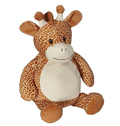 'GERRY' Giraffe Buddy