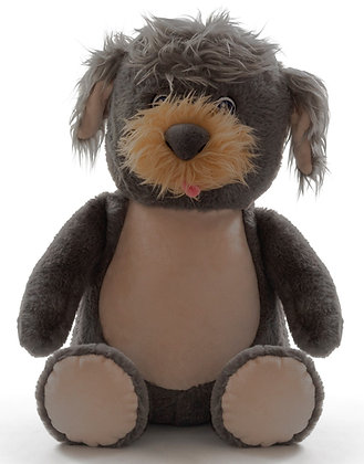 """'Truffle"""" the Terrier by Cubbies"""