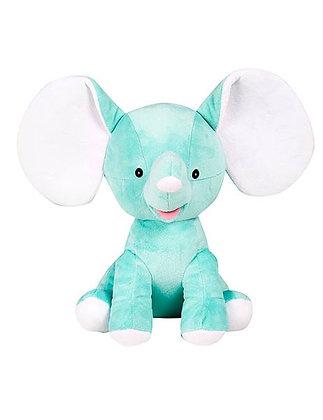 'DUMBLE' Elephant ( Teal )