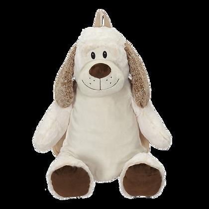 Dalton Dog Buddy Backpack ( Clara Collection )