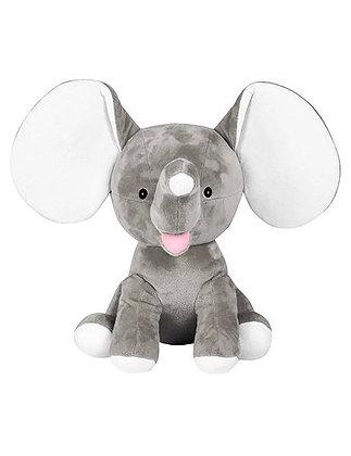 'DUMBLE' Elephant (GREY)