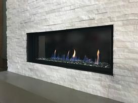 New installation