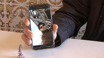 """""""Un mois sans Tour Eiffel""""par Youssef Falloul"""