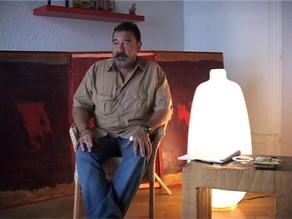 François filme Jean-Luc