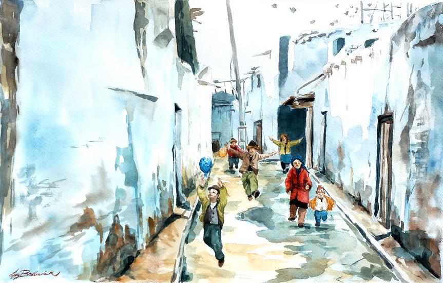Children Of Kashgar