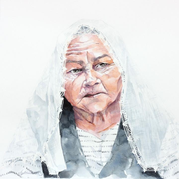 Kashgar Widow