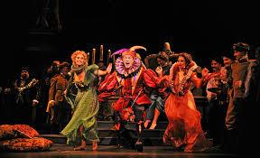 Descubre los secretos de Rigoletto