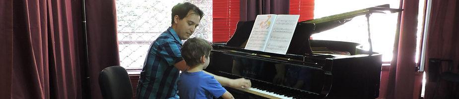 clases de piano en las rozas