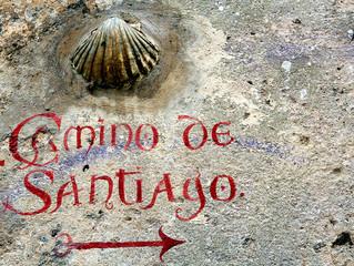 Camino de Santiago, camino de estrellas