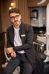 Dr Murilo Raupp Bertoldo