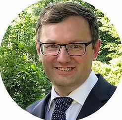 Hochzeitsredner Daniel Reimer Freie Trauung Trauredner