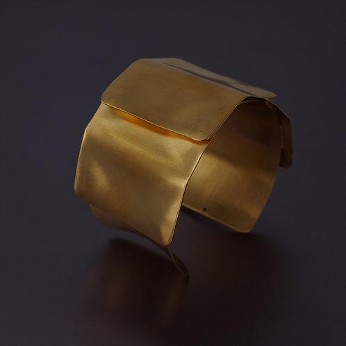 Bracciale Piastre Oro