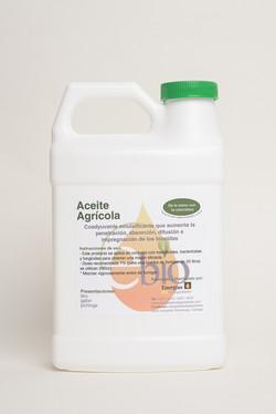 Aceite Agrícola