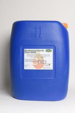 Biodesmoldante Ebio6000