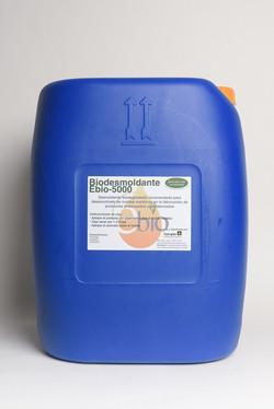Biodesmoldante Ebio5000