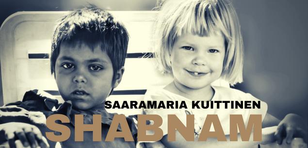 Shabnam event identity
